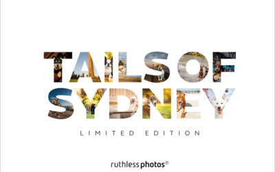 Tails of Sydney pre-sale launched